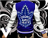 [VBA]NHL Leafs Jacket