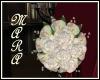 [Mra] Pale Blush Bouquet