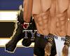 TUX - Black Boxers