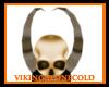 Halloween Skull / Horns