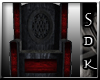 #SDK# Vamp Goth Throne