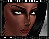 V4NY|Allie V3 Ebony