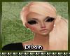 [D] Blonde Quinlivan