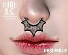 B* Drv Widow Septum