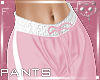 Pink Pants5Fa Ⓚ