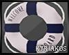 -K- Lifesaver Ring
