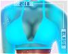 в. Kini Top Turquoise