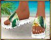 !2017! Resort Sandals