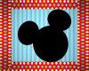 L} Mickey Nursery