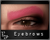 Sultry Brows-Pink