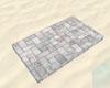 s~n~d stone platform