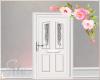 Summer Creations Door