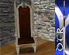 [DTR] Celtic throne seat