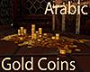 [M] Arabic Gold Coins
