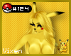 Vl Pikachu Hair v2