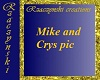 Mike and Crystle 2