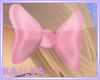 Kids Pink Bow