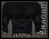 [Z] Ser Drake Armor blue