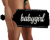 ~V~ babygirl Paddle M/F
