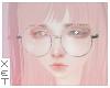 ✘ flora pink