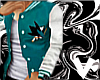 [VBA]NHL Sharks Jacket