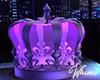 Neon City Glow Crown