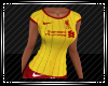 L.F.C. Ladies Yellow Awa