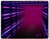 BV Purple Ambiant Room