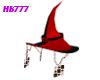 HB777 Cstm PI SotW Hat