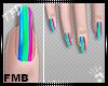 [TFD]Poly Nails