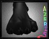 Reaper Fur Any Skin Feet