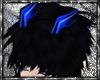 *D Rin Okumura Blue Fire