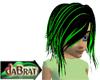 ~MDB~ GREEN BLACK LILY