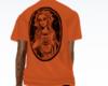OrangeAlienTee |Z