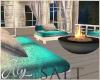 Salt Island Sofa