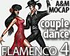 FLAMENCO 4: Couple Dance