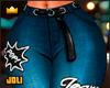 RLL Jeans Pop