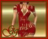 GG MERRY CHRISTMAS SCRUB