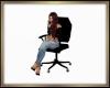 Modern Office Chair Der