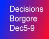 Decisions Part2