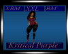 Kritical Purple XBM