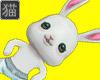 JK*Dancing Bunny M