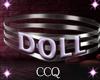 [CCQ]Doll Choker