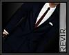 R;Suit;Navy
