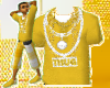 [LNR] Stylez Yellw Shirt