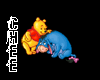 *Chee: Eyore Pooh