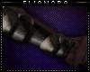 夜 Huntress Bracer