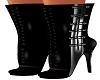 Sena PVC Ankle Boots