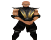 MK 9 SCORPION OUTFIT