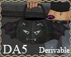 (A) Bat Bag F